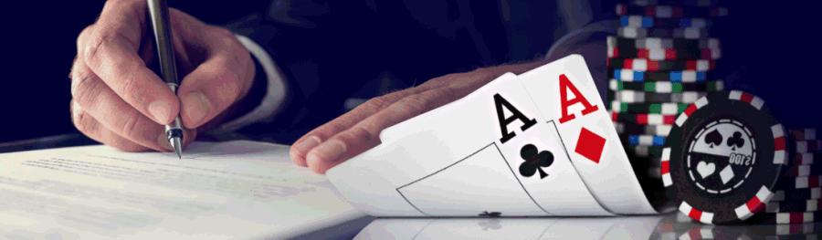 オンライン カジノ ライセンス