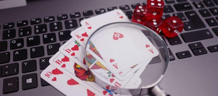 オンライン カジノ と は