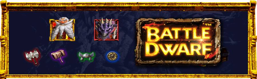 Battle Dwarf slots