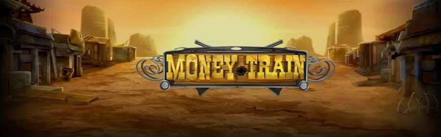 money train slots