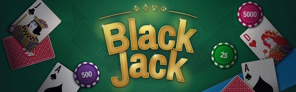 オンライン ブラック ジャック