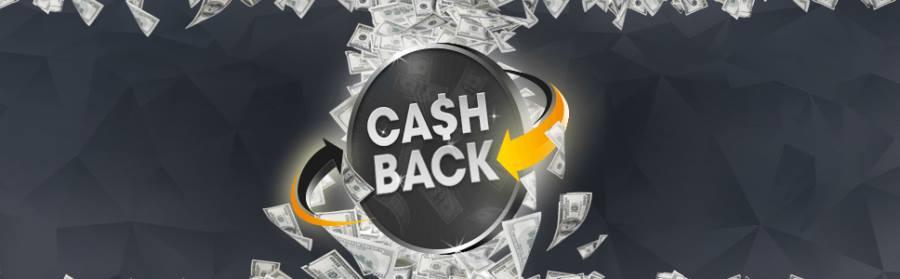 オンライン カジノ キャッシュ バック