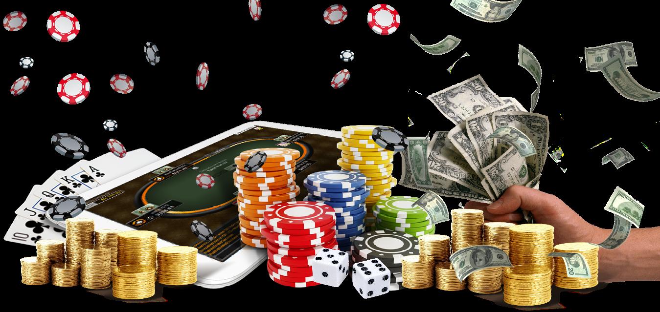オンラインカジノで遊べるゲームの種類