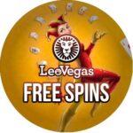 Leo Vegas フリー スピン